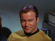 William Shatner confirma que podría regresar a Star Trek