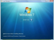 Instalar Windows 7 desde Red