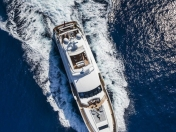 Súper Yate de Princess Yachts | Ahora Disponible