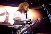 Megadeth - Wake Up Dead Video