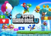 Comic Con 2012 | New Super Mario Bros