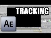 Cómo hacer un Motion Tracking en After Effects