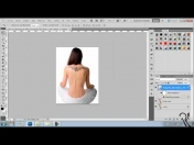 Como tatuar una persona con Photoshop [Video]