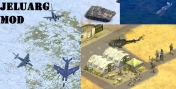 Age Of Empires 2: MOD Forgotten Empires