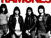 the ramones end of a century
