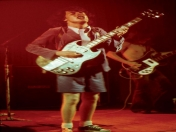 Angus Young 192 Imágenes (parte 1)
