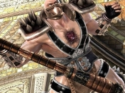 Analisis Propio de la Beta de Soul Calibur Lost Swords
