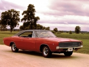 Dodge Charger Historia y fotos