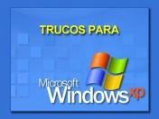 Trucos para que Windows XP sea mas rápido