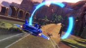 SEGA anuncia Sonic & All-Stars Racing Transformed