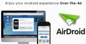AirDroid, controla tu Android sin cables