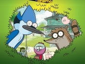 Regular Show: La Pelicula