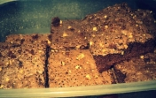 Brownie con nueces //[Foto y Receta]//