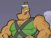 Jorgen Von Strangle, yo te re banco!
