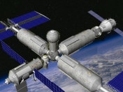 ¿Una nueva estación espacial entre Rusia, India y China?