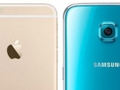 ¿Que preferís Galaxy S6 o IPhone6?