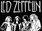 Aguante Led Zeppelin!
