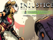 Injustice: Gods Among Us. Año 5 Ep: 16