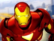 30 increíbles Wallpapers de Iron Man [HD]
