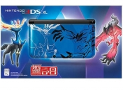 Nintendo 3DS XL Pokemon X & Y Edicion limitada Review en