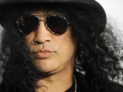 Estan Transmitiendo A Slash en Vivo Desde la Web