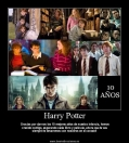Harry Potter Desmotiva [Megapost]