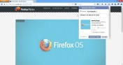 Disponible Firefox 23