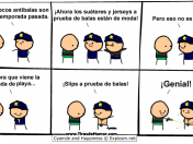Cyanide and Hapines (Parte 1)