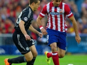 UEFA Champions League - Club Atletico de Madrid vs Chelsea