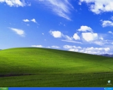 La colina de Windows XP