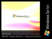 Windows 7 vs. Windows Vista