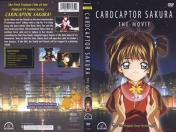 Sakura Card Captor: 2 Peliculas On Line