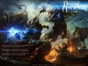 El Loading Screen de DotA 6.75 ha sido revelado