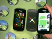 Noticias: ChromeBook, Google Music, HTC Flyer, Android Ice..