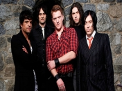 """I Appear Missing"" lo nuevo de Queens of the Stone Age"