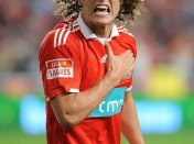 David Luiz entre Real Madrid y Manchester City