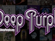Deep Purple - Conciertos en linea + info (Parte 1)