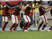 [Video] Gol De Ronaldinho [Flamengo Campeon]