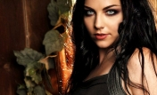 Amy Lee! Fotos...