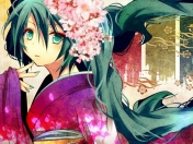 wallpapers vocaloid hatsune miku