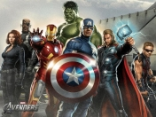 The Avengers Movie: 30 Wallpapers