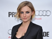 Faye Marsay (The waif - Game of Thrones)
