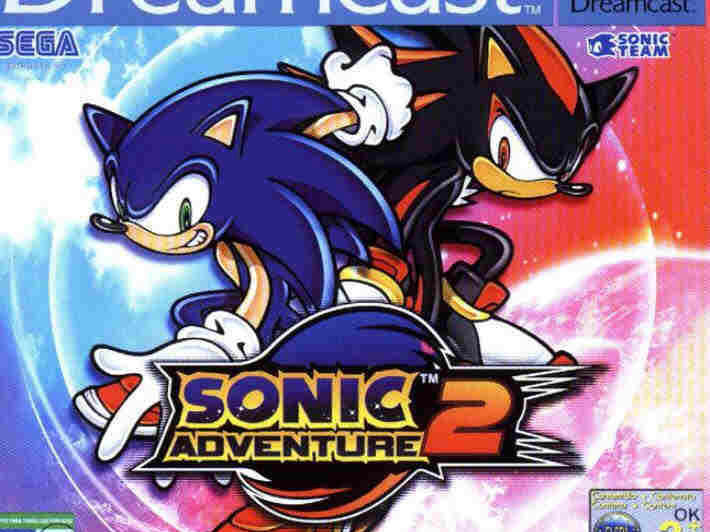 crack sonic riders pc