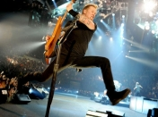 James Hetfield - Gira Death Magnetic 2008