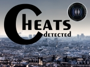 Cheats Detected (casando infieles)