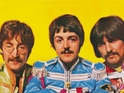 The Beatles y El Rock Psicodelico