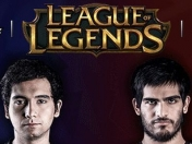 Showmatch de LOL en AGS: Isurus Gaming vs. Furious Gaming