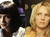 Sabías que Pulp Fiction anticipa Kill Bill? Quentin loquillo