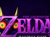 El remake de The Legend of Zelda: Majora's Mask // 3DS