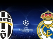 Juventus 2 Real Madrid 1 resultado final UCL